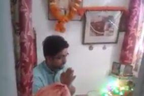 Astrologer Baba Narsingh