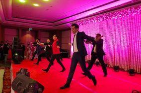 Wedding Choreography By Avnika