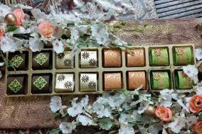 Dark Bliss Chocolates By Anjali Desai, Pune