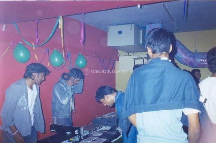DJ Rahul Srivastav