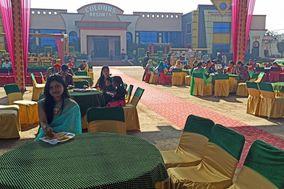 Colour Resort, Amritsar