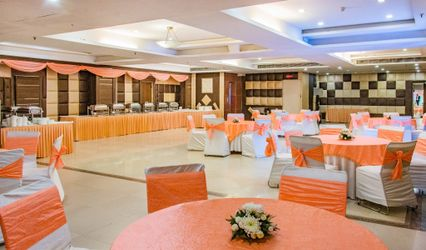 Habitare Hotel, MG Road, Gurgaon