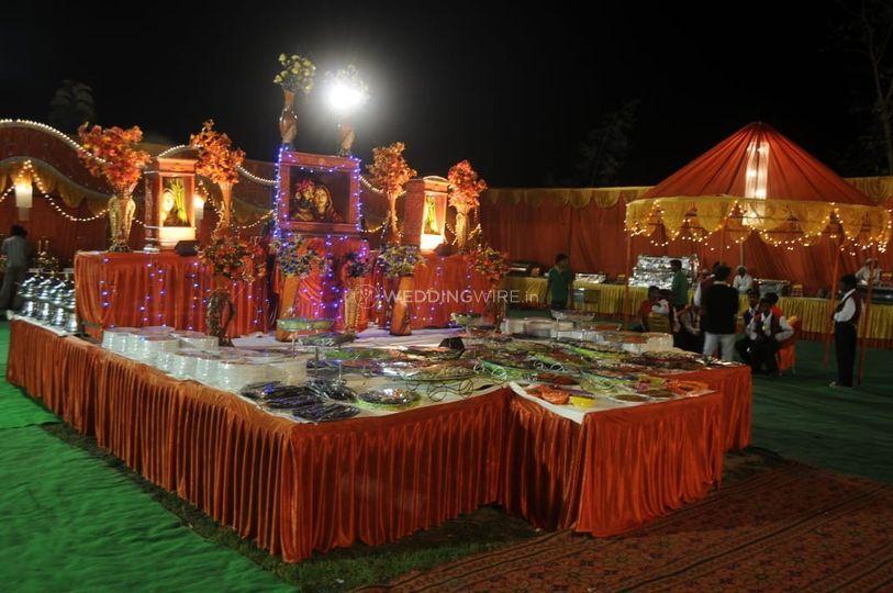 Kumar Restaurant, Lucknow