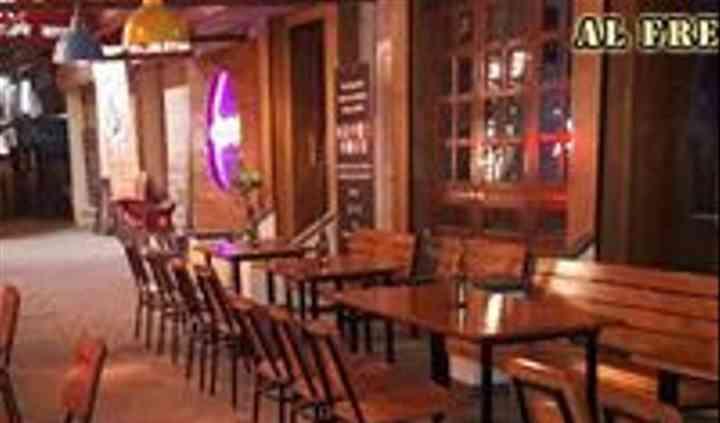 Rockville Bar & Diner