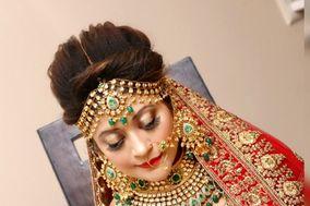 Bhawna Lamba Makeovers