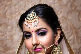 Bhawna Lamba Makeovers
