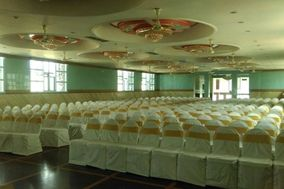 H M Convention Hall