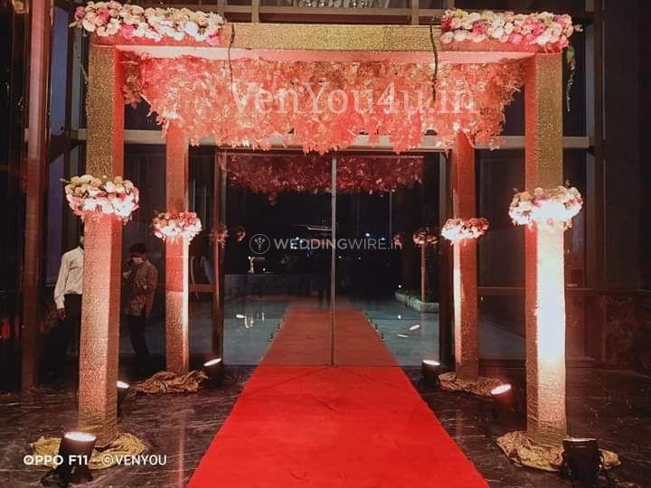 VenYou4u Weddings