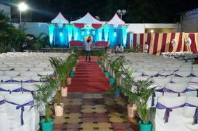 New Classic Garden Function Hall