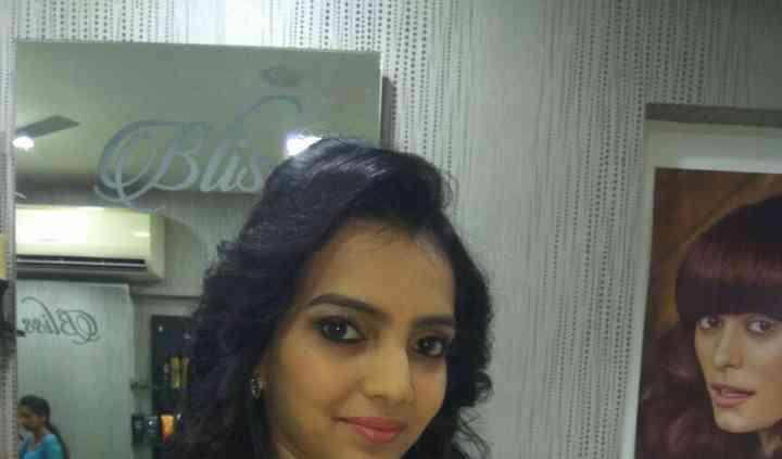 Bliss Beauty Parlor