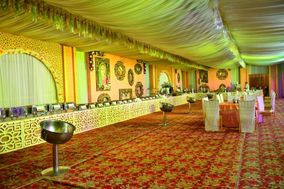 UK Event & Wedding Planner, Agra