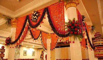 Aura Events, Chennai