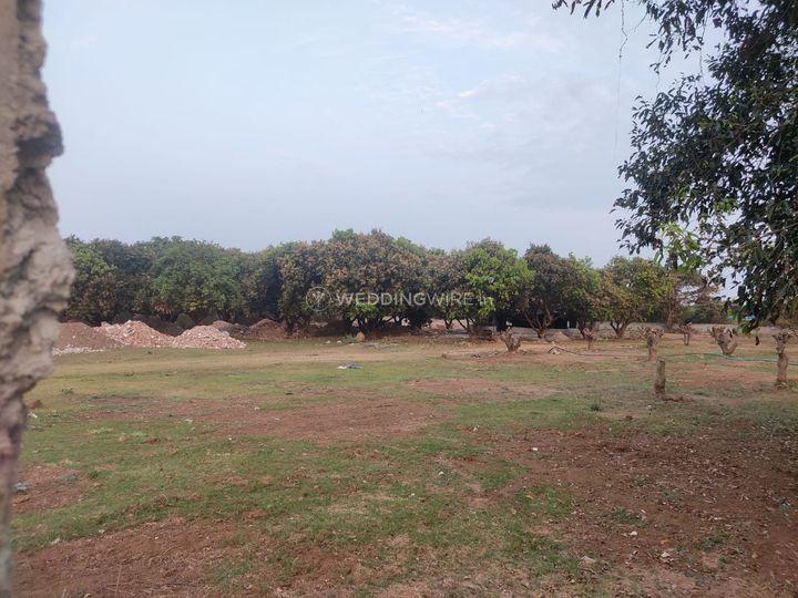 Chand Patel Garden, Hyderabad