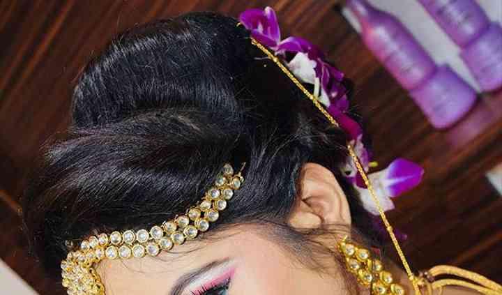 Jawed Habib Hair Beauty Salon Deoria Makeup Salon Deoria City Weddingwire In