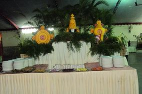 Dhanush Caterers Hyderabad