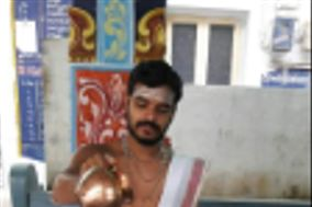 Vijaya Ganpathi Puja Services
