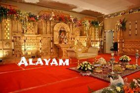Alayam Wedding Decorator