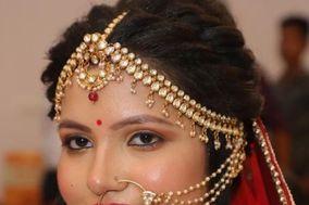 Ankitaa's Makeup Studio