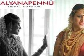 Kalyanapennu Bridal Makeup Team