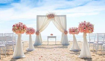 Pritz Miracle Weddings & Entertainment, Goa