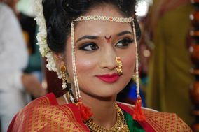 Makeup By Shraddha
