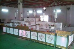 Pranshu Caterers