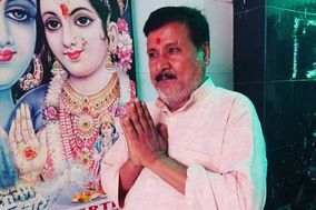 Pundit Ashok Kumar Jha