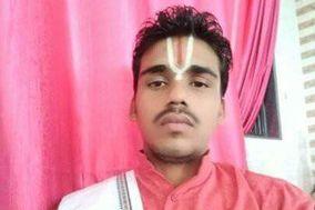 Pandit Ved Prakash Tiwari