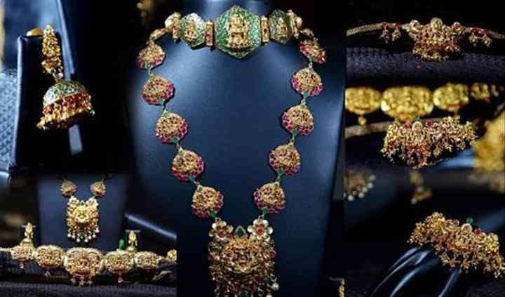 Million Jewellery