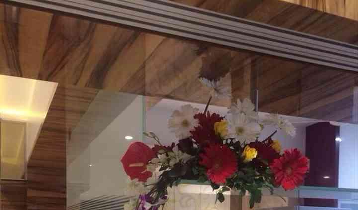 Oriental flowers & decorators