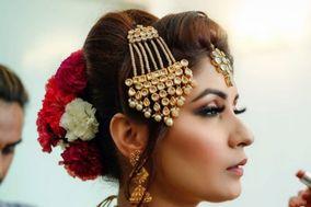 Bobby Chopra Makeup Artist