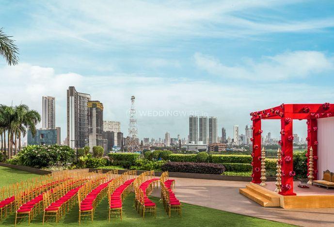 The St. Regis Mumbai