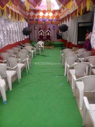 Sri Guru Datta Tent House