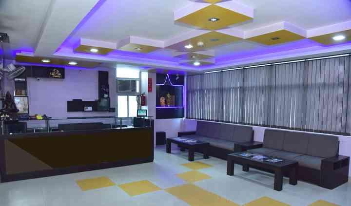 Hotel Nexus, Lucknow