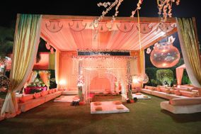 The Velvet Weddings, Delhi
