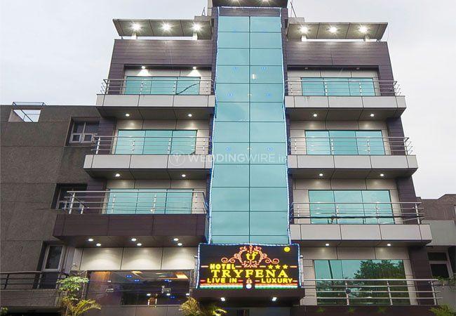 Hotel Tryfena