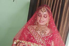 Garima Baranwal - Professional Make Up Artist