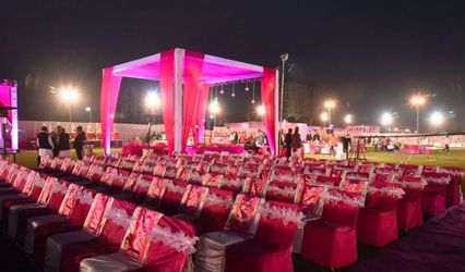 Pinkcity Marriage Garden
