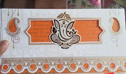 Kavita Cards & Printers