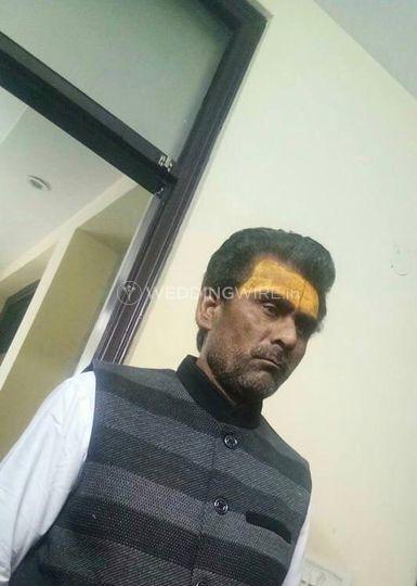Pandit Rajesh Mishra