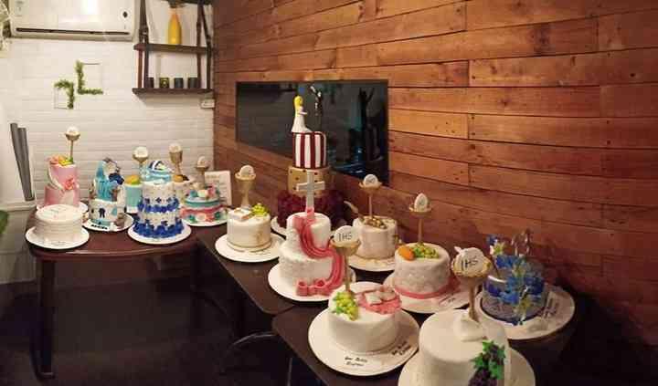 Mog. Cake Studio