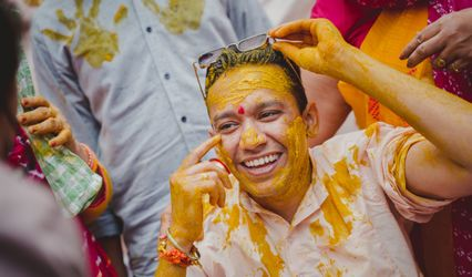 Mohit Naidu Photography