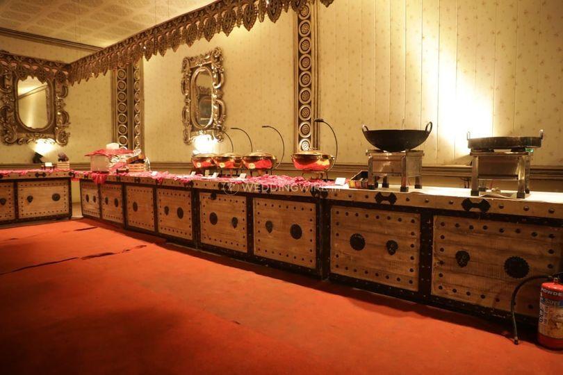 Lajwaab Culinary Art