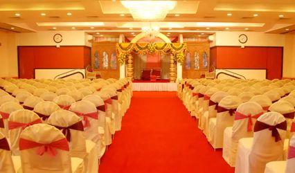 Hotel Bharani Residency 1