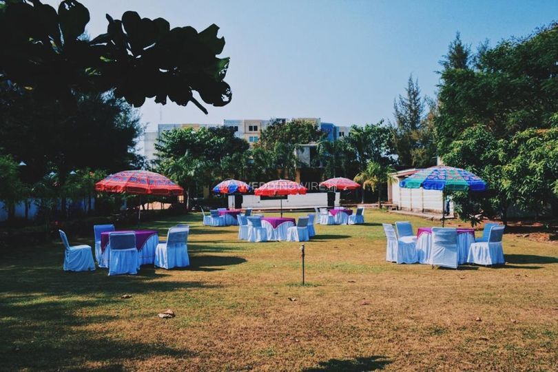 Wedding Lawns