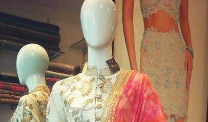 Karishma Rohira Closet