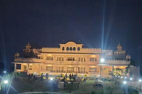 The Dhawala Resort