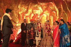 Matrimonial and Event Services