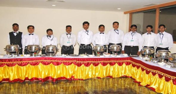 SK Caterers
