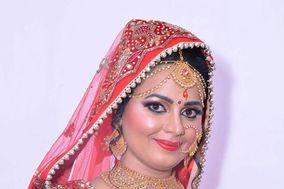 Urmila Verma Makeovers